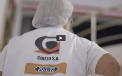 Pasta COUTO – RTP – Fabrico Nacional